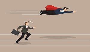 چگونه کسب و کارهای نوپا میتوانند غولهای صنعت را از پا درآورند؟