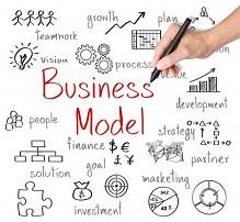 تجسم و طراحی «بیزینس مدل» در 5 گام  ساده